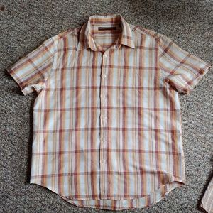 Perry Ellis Button Down Shirt